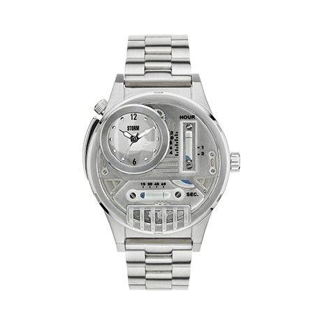 Reloj STORM HYDROXIS Special Edition Plata 47327/S