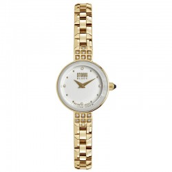 Reloj STORM FAITH Blanco y Oro W/GD