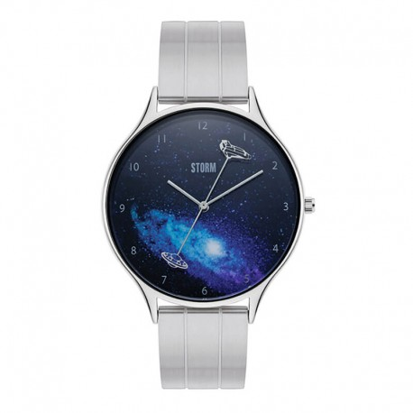 Reloj STORM INTERSTELLAR Azul B